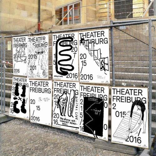 Theater Freiburg