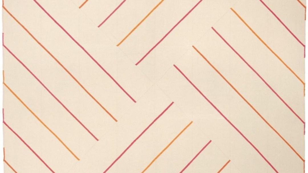 Karen Vibeke Klint - Textile Pattern