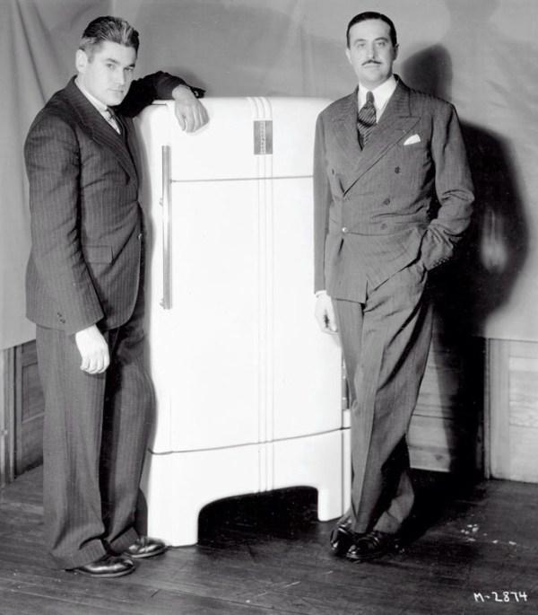 Coldspot Refridgerator