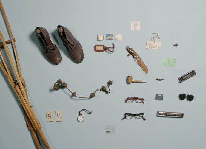 The NY Public Library's Collection of Weird Objects