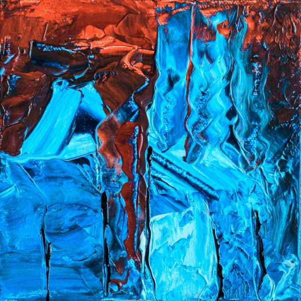 abstract abstract art abstract painting acrylic
