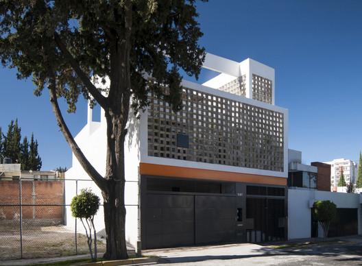 TANO House / Eduardo Ramírez Urrea
