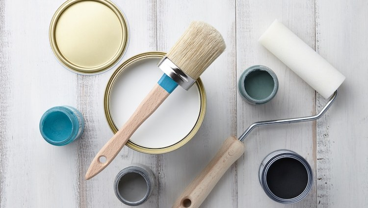 What Is Chalk Paint, Anyway?