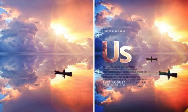 Imaginary Movies: Graphic Designer Turns Posted Photos into Film Posters