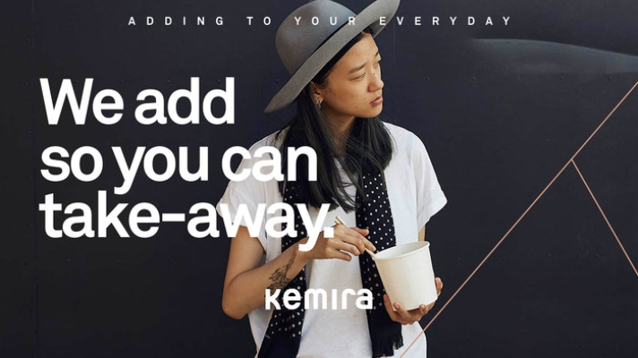 Kemira brand identity