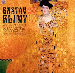 Gustav Klimt: Art Nouveau and the Vienna Secessionists (Masterworks) Hardcover – September 7, 2015