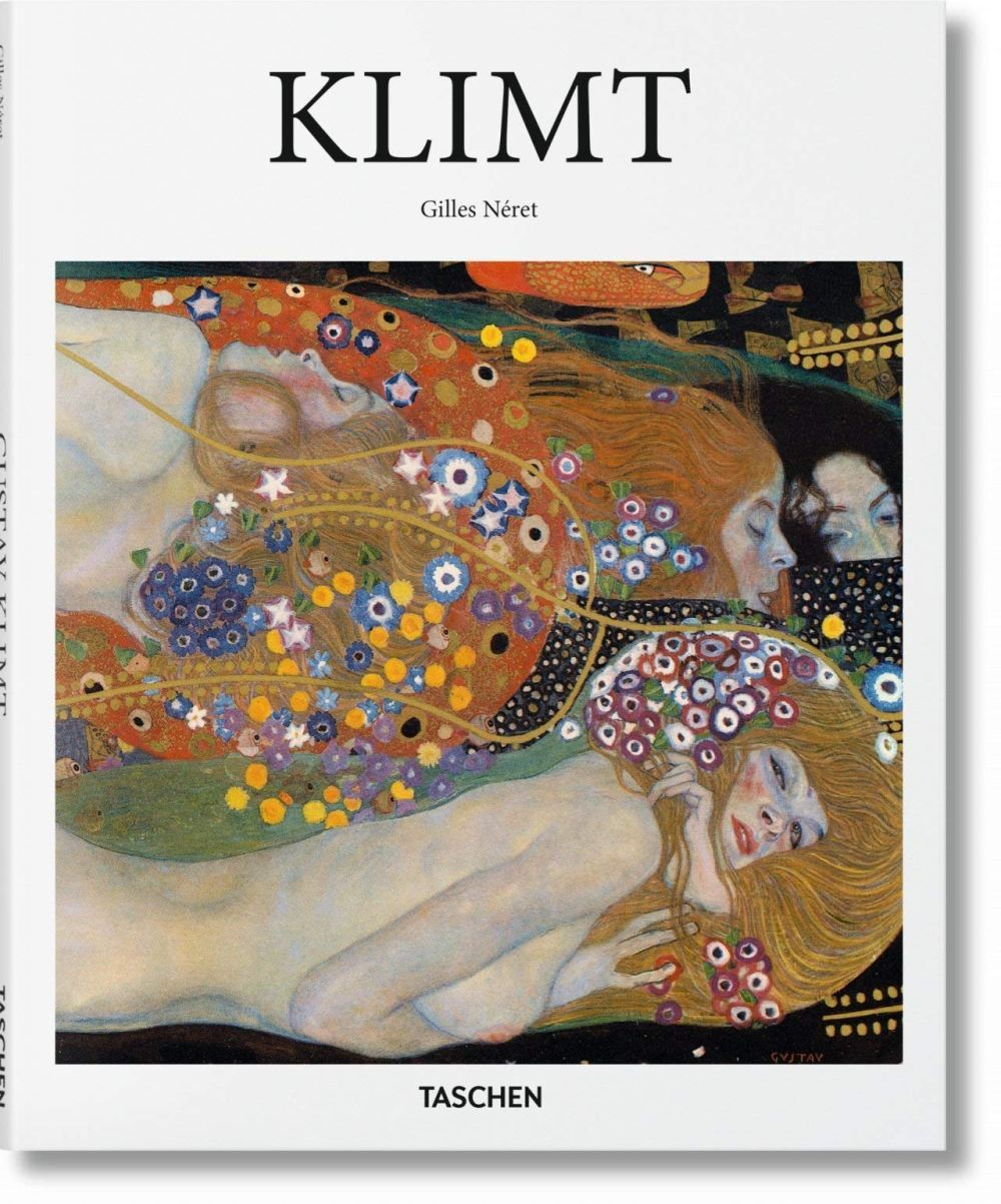 Klimt (Basic Art Series 2.0) Hardcover – March 28, 2020