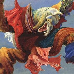 Le Triomphe du Surrealisme by Max Ernst Art Print