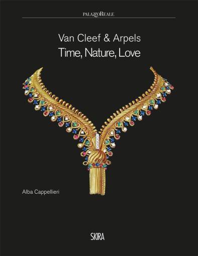 Van Cleef & Arpels: Time, Nature, Love Hardcover