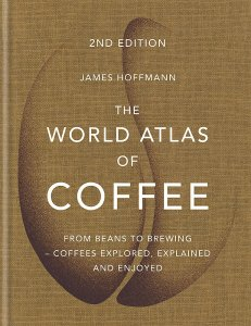 World Atlas of Coffee Book Cover