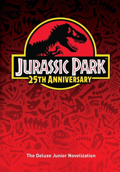 Jurassic Park: The Deluxe Novelization