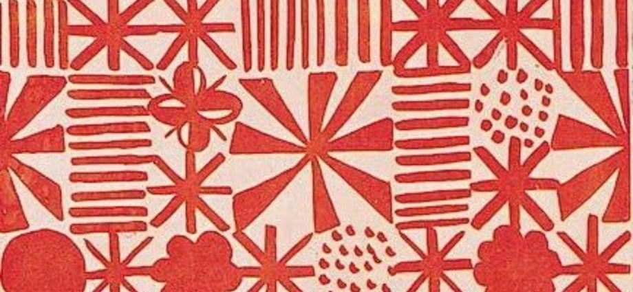 Jacqueline Groag Textiles