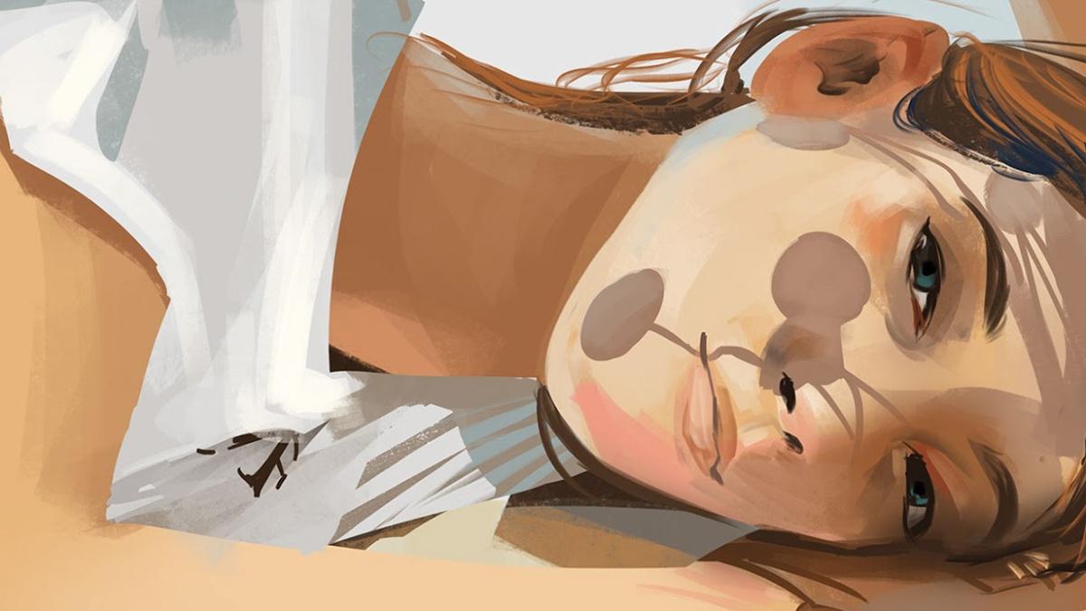 Kurt Chang Digital Illustrations