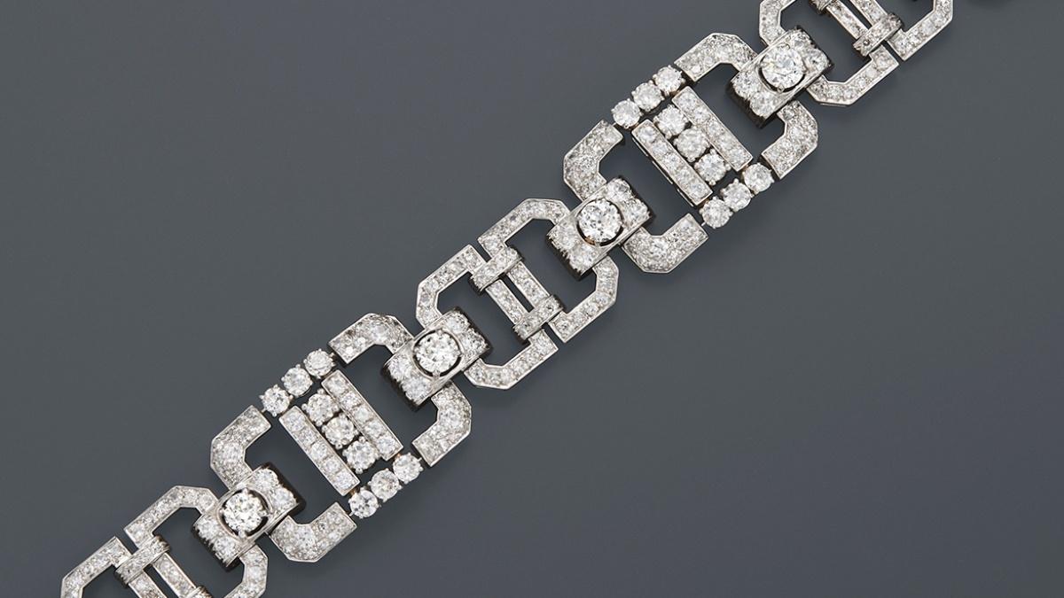 Mauboussin Jewellery Company - Design Profile