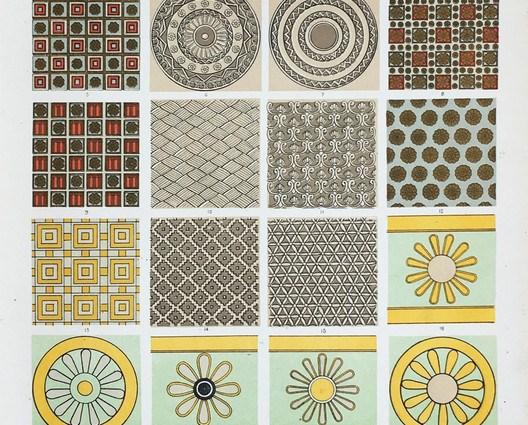 Owen Jones Persian Designs