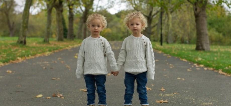 Peter Zelewski Twins