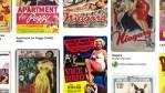 Retro Sexy Movie Posters