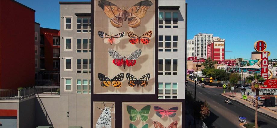 Mantra French Street Artist