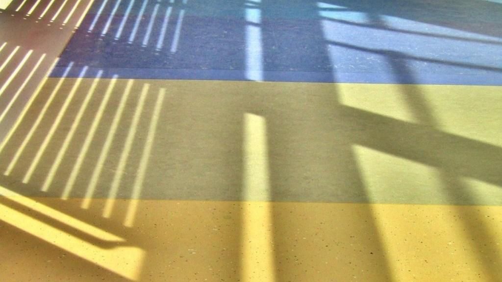 Linoleum Floor Covering