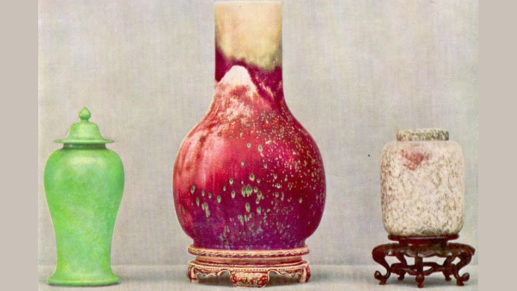 Ruskin Pottery featured image