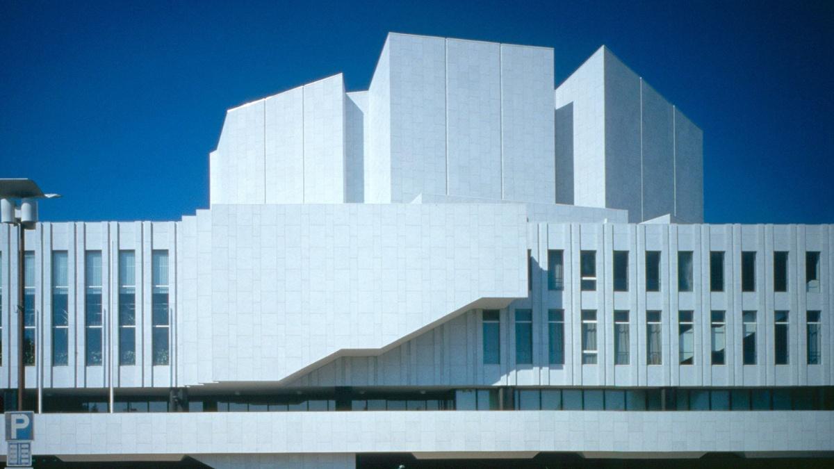 Finlandia House Convention Centre