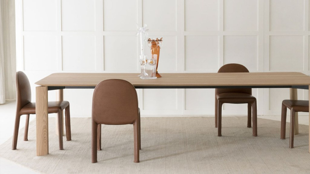 Driade Dining Room Table