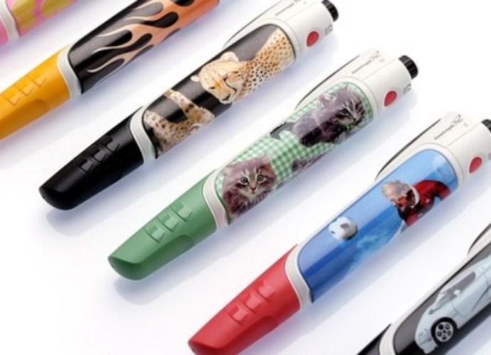 Gentropin Pen