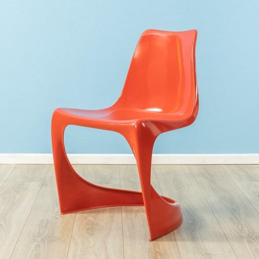 1970 Chair 290 by Steen Østergaard
