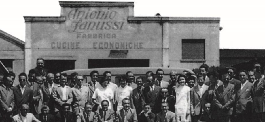 Antonio Zanussi featured image