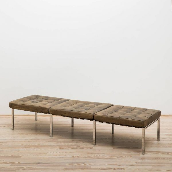 Old Bench designed by Kurt Thut