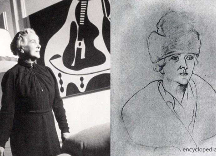 Eugenia Errazuriz