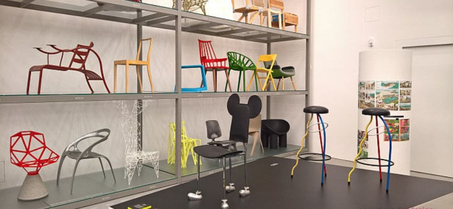 Javier Mariscal Designer featured image
