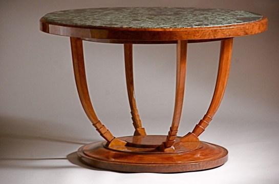 Jules Leleu low side/coffee table