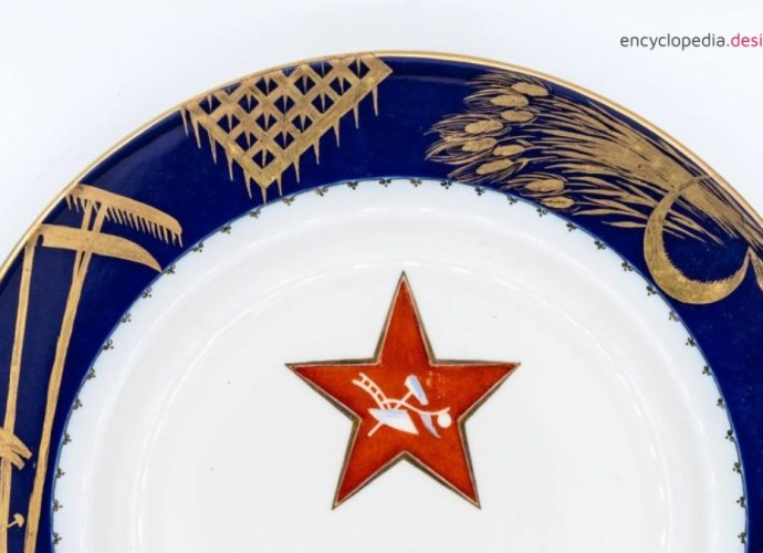 Russian Porcelain Factory