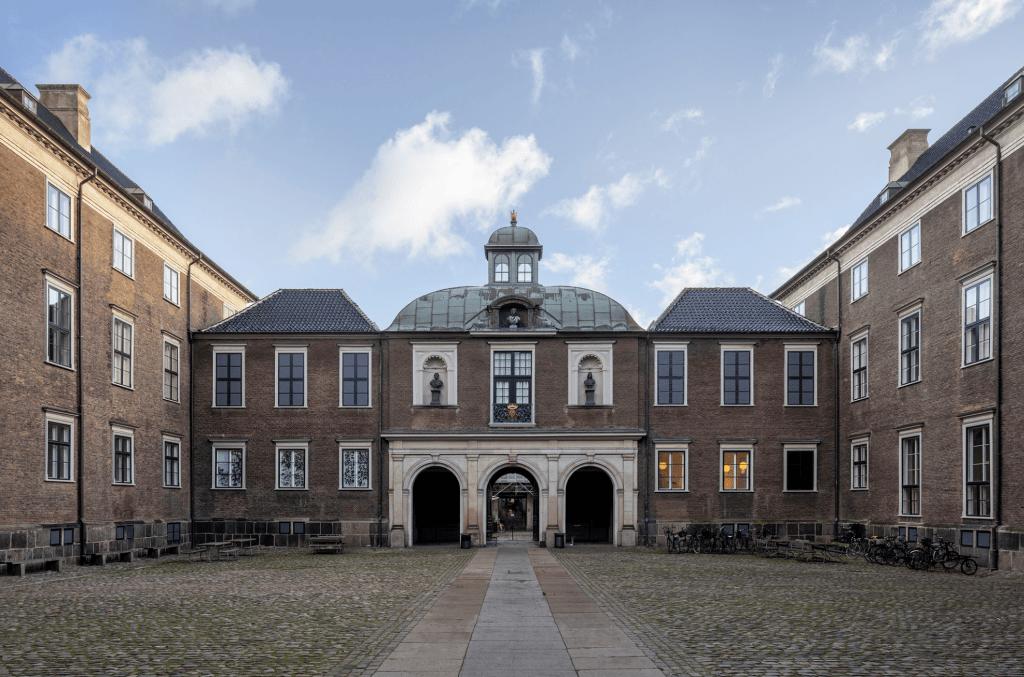 The Royal Danish Academy of Fine Arts