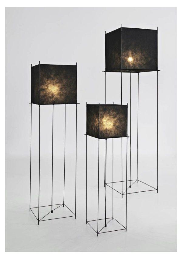 Classic lamp design by Benno Premsela