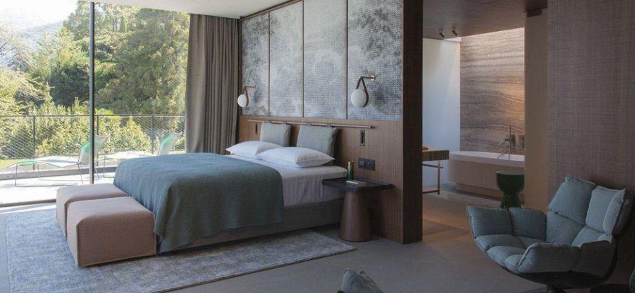 il Sereno Hotel by Patricia Urquoila