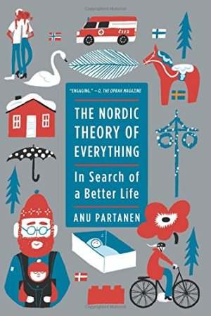 Nordic Theory of Everything - Cover