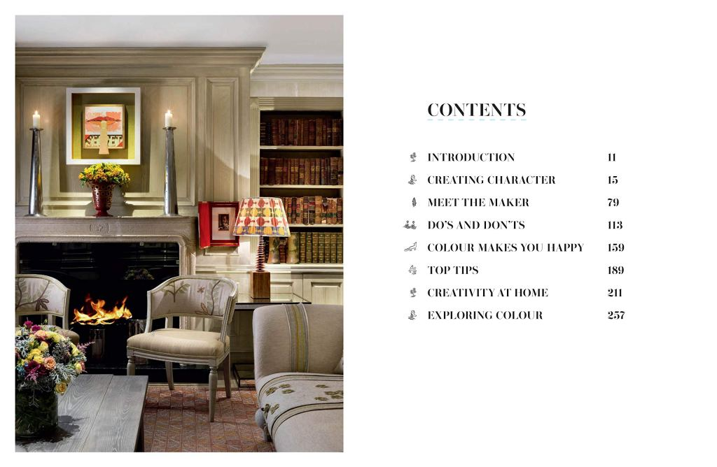 Design Secrets by Kit Kemp sample pages