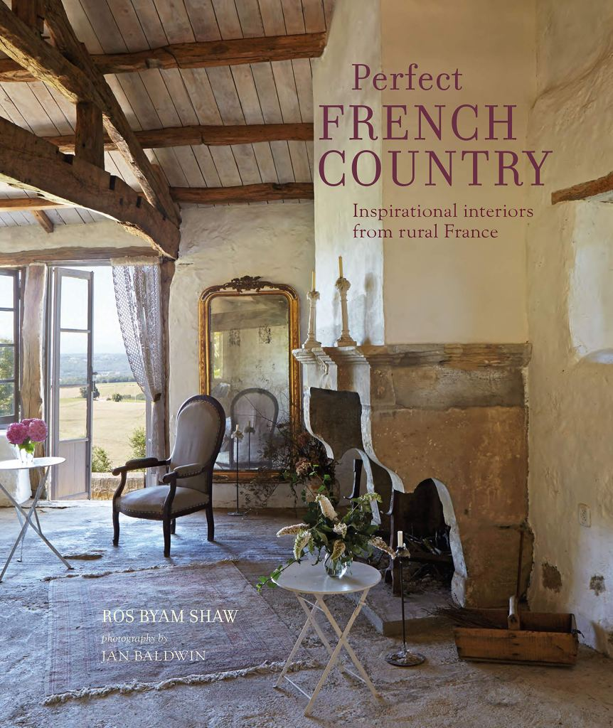 Perfect French Country cover art