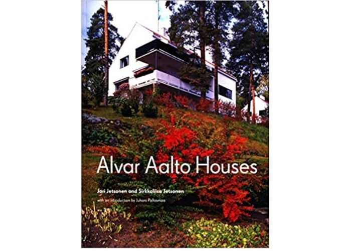 Alvar Aalto Houses featured image