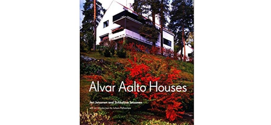 Alvar Aalto Houses featured image