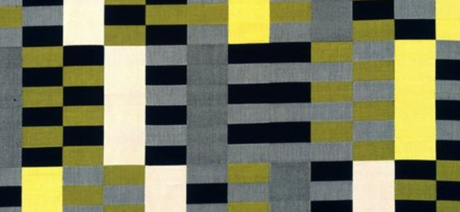 Anni Albers featured image