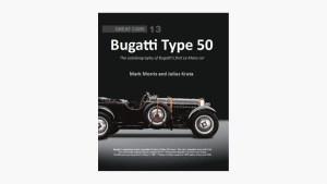 Bugatti Type 50 featured image