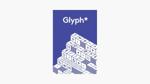 Glyph cover art featured image