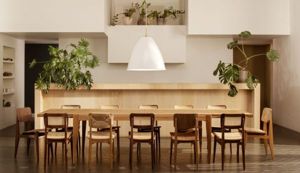 Gascoin dining collection