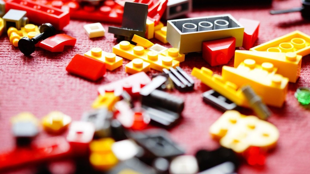 Lego - ABS featured image