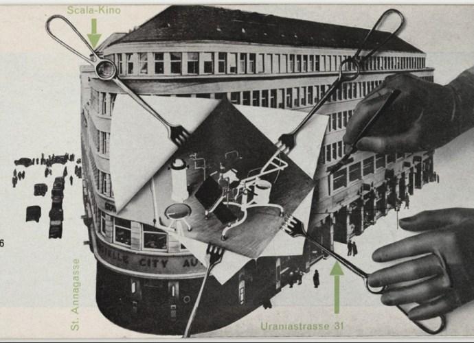 Max Bill Wechlin-Tissot & Co, Zürich, Artz- und Spitalbedarf 1930s - featured image