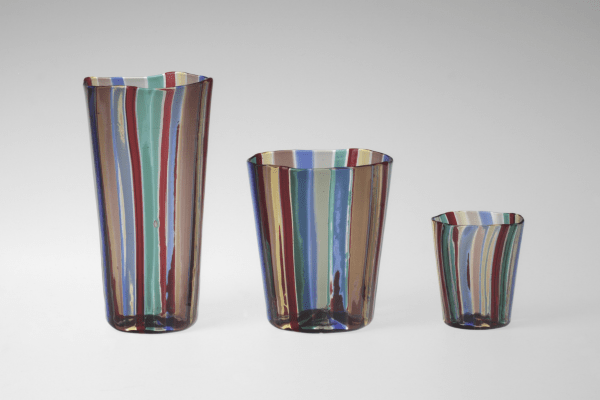Gio Ponti Tumblers 1953-54