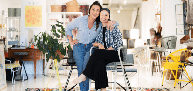 Malaysian women designers